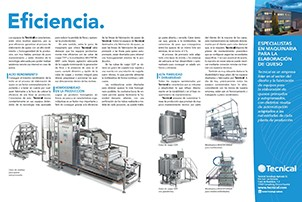 TECNICAL APPEARS ON THE MAGAZINE ILE - Nº455