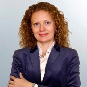 NATALIA MAZURYNA