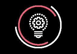 El nostre Departament d'I+D+i proporciona a les empreses del sector solucions creatives, innovadores i eficients que ajuden a millorar i a optimitzar els seus processos de producció