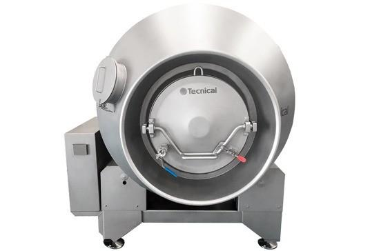 Pulmax maceration tumbler #2